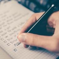 Tipy k přípravě na pracovní pohovor